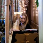 Wedding Harpist Cardiff