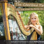 The Cherished Harp - Harpist Shelley Fairplay