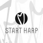 Start Harp Logo