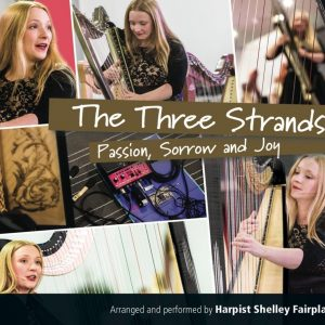 Three Strands CD Front Cover